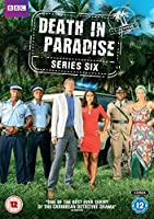 Death in Paradise - Series 6 - Complete