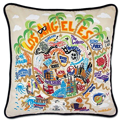 Catstudio Los Angeles Pillow by Catstudio