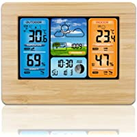 Amazon Best Sellers: Best Weather Stations
