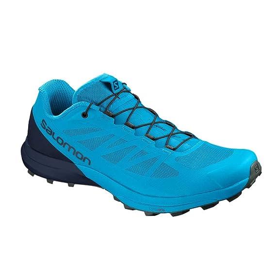 SALOMON Sense Pro 3 Chaussures de Course pour Homme