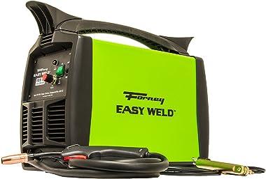 Forney 29901 125 FC MIG Welder Start-up