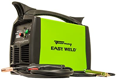 Forney Easy Weld 299 125FC Flux Core Welder