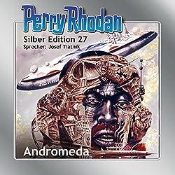 Andromeda (Perry Rhodan Silber Edition 27)