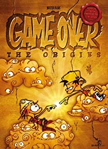 "Afficher ""Game over The origins"""