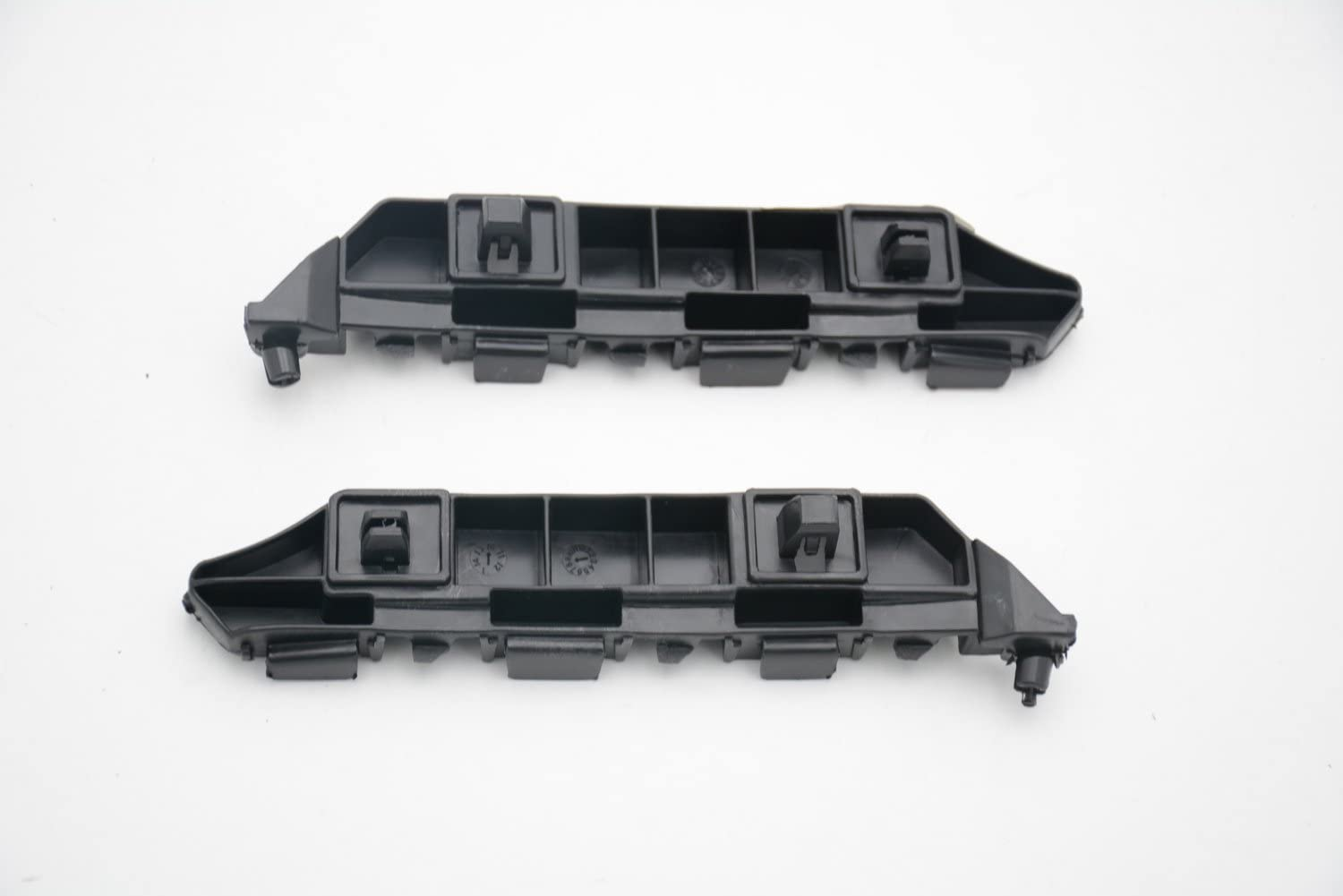 AM Left,Right Pair Bumper Bracket For Honda Civic