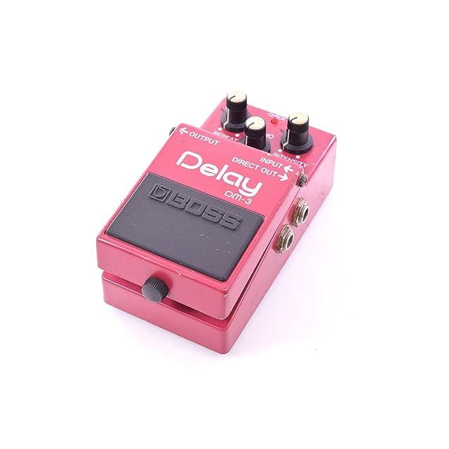 リンク:DM-3 Delay