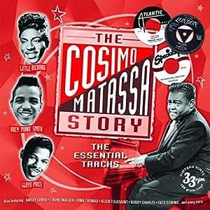 The Cosimo Matassa Story: The Essential Tracks [Vinilo]