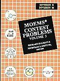 MOEMS® Contest Problems VOLUME 3, Richard Kalman, Nicholas J. Restivo, 1882144120
