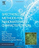 img - for Spectroscopic Methods for Nanomaterials Characterization, Volume 2 (Micro and Nano Technologies) book / textbook / text book