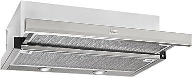 CAMP TEKA CNL3 2002 INOX 40436720 **: Amazon.es: Grandes electrodomésticos