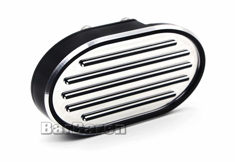 Frecce CNC Aluminum Pedale del freno Custodia per Harley Sportster XL883/XL1200/48/Custom