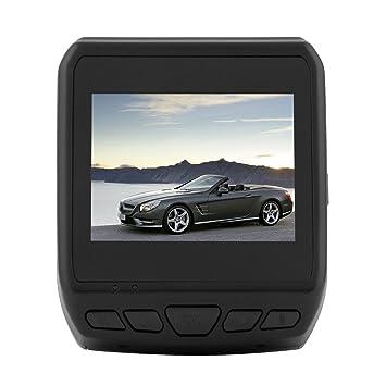 1080P HD resolución de alta calidad coche Dash Cam cámara grabadora de coche con 143 grado