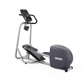Precor EFX 221 energía serie bicicleta elíptica