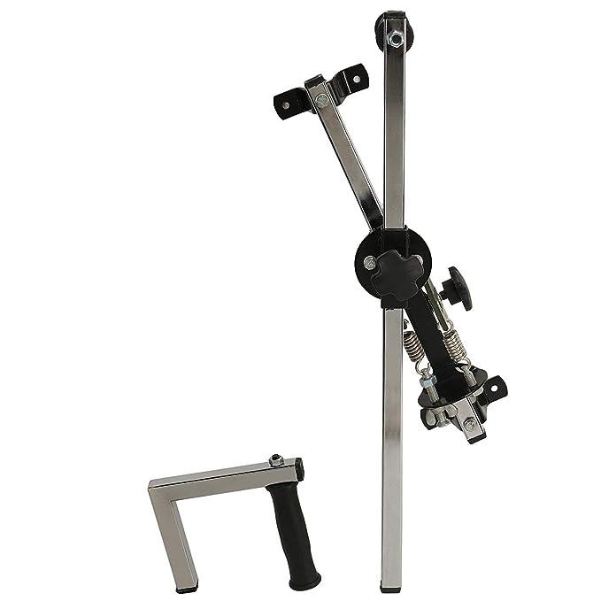 Amazon.com: Albio hombro rueda compacto con ejercitador de ...
