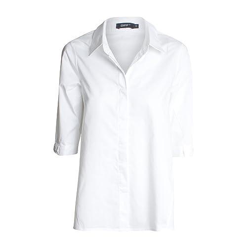 Diff` - Camisas - Básico - con botones - para mujer
