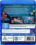 The Little Mermaid: Ariel's Beginning [Blu-ray] [Region Free]