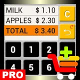 Shop Calc Pro: Budget Shopping Calculator