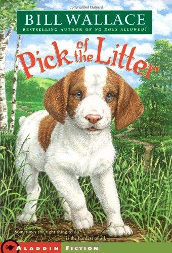 Read Online Pick of the Litter pdf epub