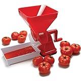 Elma 5501100 - Maquina tomatera filtro acero inoxidable