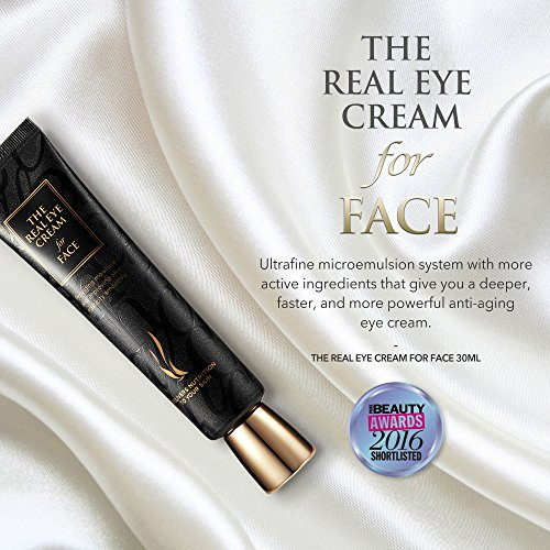 AHC-The-Real-Eye-Cream-For-Face-Premium-Korean-Skin-Care-Anti-Aging-and-Wrinkle-with-Moisturizer