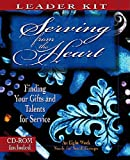 Serving from the Heart, Carol Cartmill and Yvonne Gentile, 0687081076