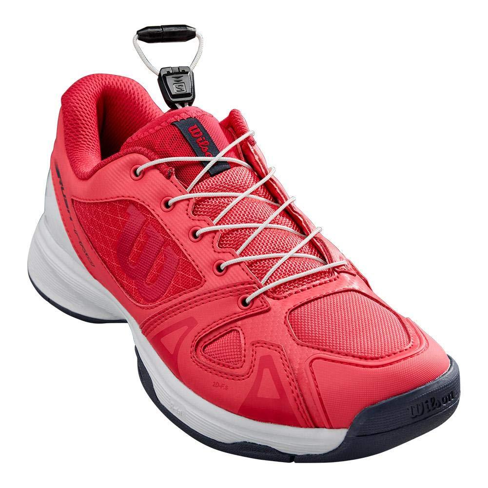 Wilson Rush Pro QL Junior Tennis Shoe
