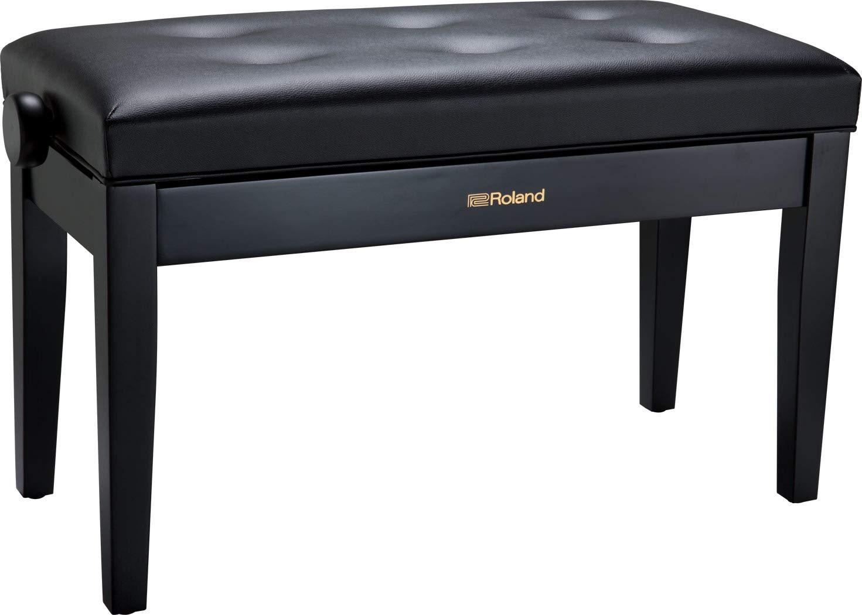 Roland Piano Benches RPB-D300BK