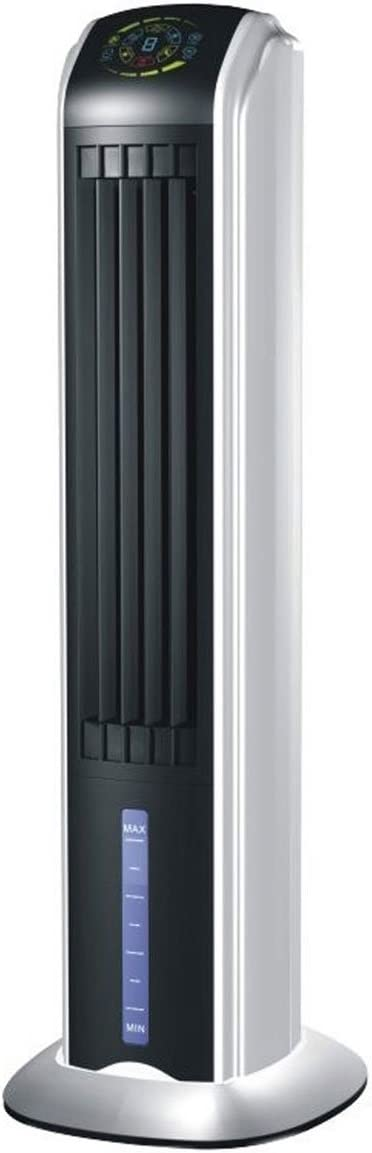 Purline RAFY 81 Climatizador evaporativo con pantalla LED, lamas ...