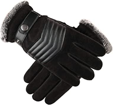 Blisfille Guantes Mujer Pesas Guantes Gimnasio Cuero Hombre ...