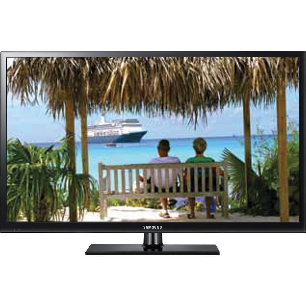 Amazon.com: Samsung PN51D450 51-Inch 720p 600 Hz Plasma HDTV (Black) [2011  MODEL] (2011 Model): Electronics