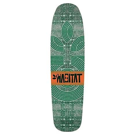 Image Unavailable. Image not available for. Color  Habitat Skateboard Deck  ... c43e99349d1