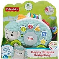 Fisher-Price Linkimals Happy Shapes Hedgehog, GHR16