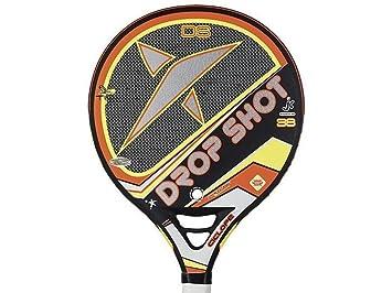 Amazon.com: Drop Shot CICLOPE - Raqueta de pádel para tenis ...