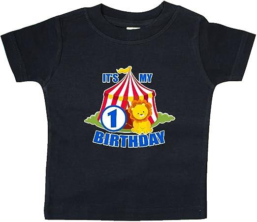 Amazon.com: inktastic su mi cumpleaños circo tienda de ...