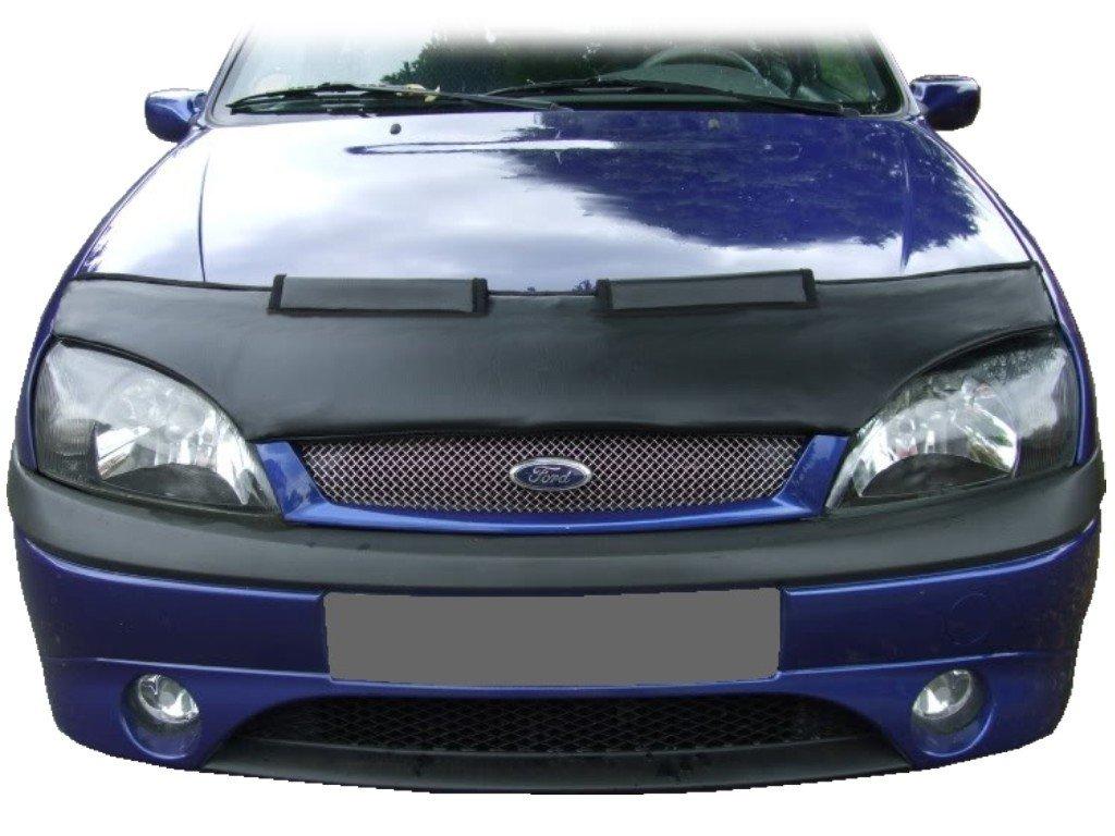 AB-00445 PROTECTOR DEL CAPO Fiesta MK5 1999-2001 Bonnet Bra TUNING Auto-Bra
