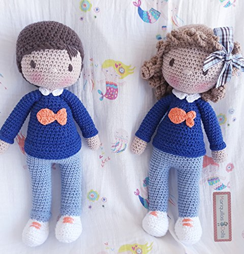 COLEGIAL Niña de Mariquillas Dolls. ENVIO GRATIS: Amazon.es ...