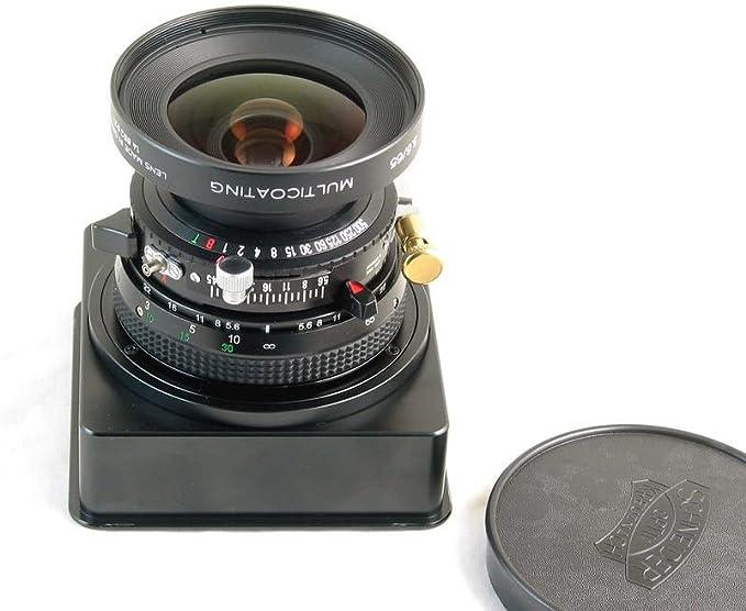 Für Alpa Schneider Kreuznach Super Angulon 5 6 47 Mm Kamera