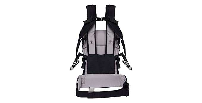 c687a1a407c30 Mothercare Better Carrier, Black Sport: Amazon.co.uk: Baby
