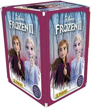 Disney- Frozen cromos (Panini 2533-004) , color/modelo surtido ...