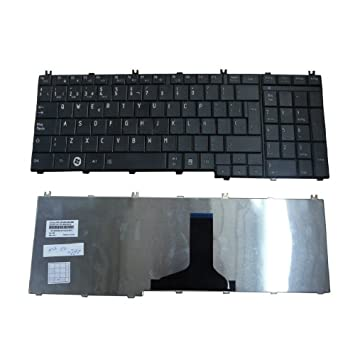 Desconocido Teclado Toshiba Satellite L750/L755 L750-1VV L755-1VV PSK2YE-0MV00CCE ESPAÑOL: Amazon.es: Electrónica