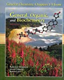 General Chemistry, Chapters 1-9 from General, Organic, and Biochemistry, Denniston, Katherine J. and Topping, Joseph J., 0077240367