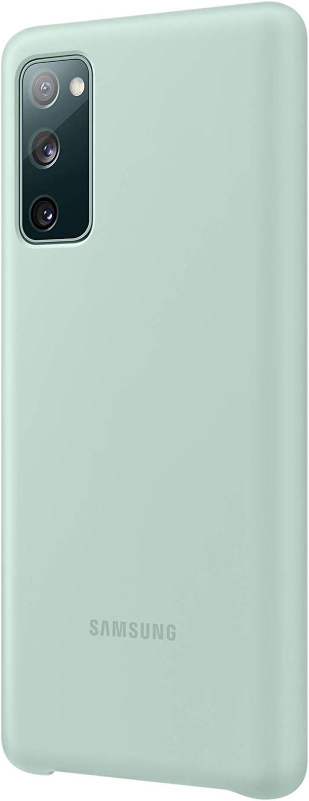 Samsung Silicone Smartphone Cover Ef Pg780 Für Galaxy S20 Fe