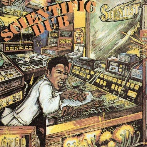 Scientific Dub Scientist product image