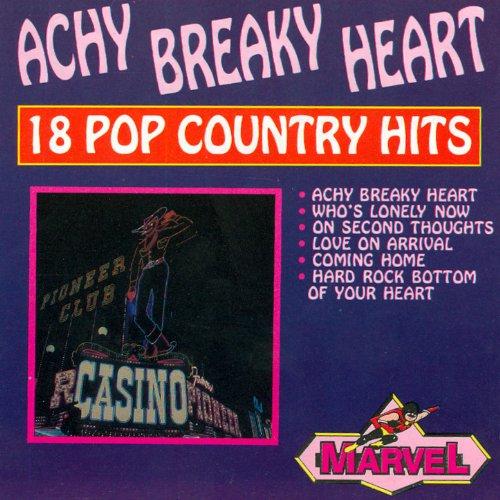 Achy Breaky Heart (Achy Breaky Heart Mp3)