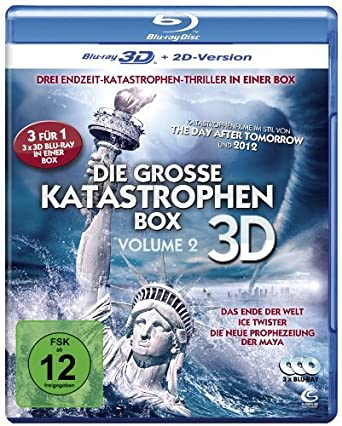 12 Disasters Of Christmas.The Great Disasters Vol 2 3 Disc Set The 12 Disasters Of