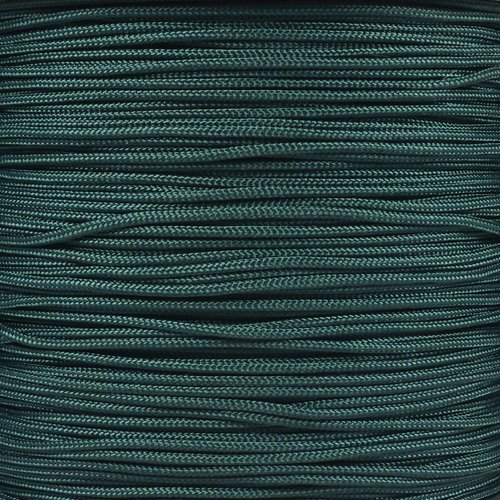 Various Lengths and Colors USA Made Crafting 95 Type 1 Cord and 275 Paracord Paracord Planet Micro 90 Cord