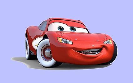 Posterhouzz Movie Cars Lightning Mcqueen Car Hd Wallpaper Background