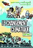 """Afficher """"Le changement climatique en BD !"""""""