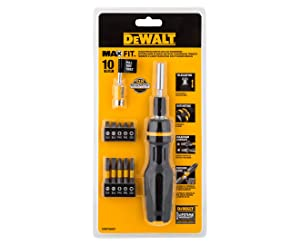 DEWALT Max Fit Telescoping Multi-B
