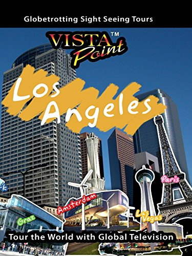 Vista Point - Los Angeles, - Angeles Drive Los Shopping Rodeo